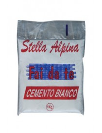 CEMENTO BIANCO KG.5
