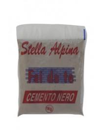 CEMENTO NERO 5 KG