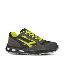 SCARPA U-POWER N.46 YELLOW S1