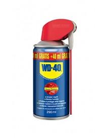 WD40  SBLOCCANTE SPRAY 250+40ML