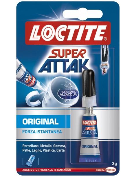 SUPERATTAK 3GR LOCTITE