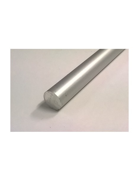 Profilo tondo pieno 6 mm