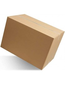 scatola cartone  78X25X25 cm 10 pezzi
